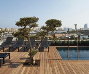 The Serras Hotel, Barcelona, Spain