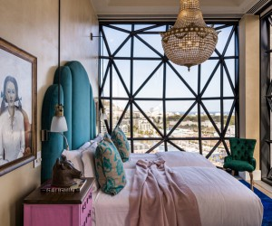 The Silo Hotel Opens in Cape Town