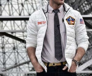 The Space Jacket | Betabrand