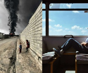 The Spectacular Winners of the 10th iPhone Photography Awards