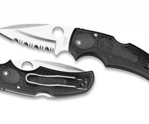 The Spyderco Worlds Best Tactical Folding Knife Manufacture