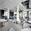 The Standard  Jazz Club and Restaurant in Copenhagen by GamFratesi