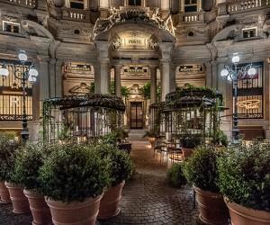 The Starbucks Reserve Roastery Milan