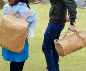 THE STRONGEST PATER BAG - BY URBAN KRAFT