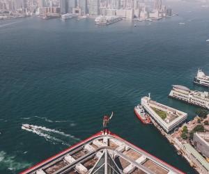 The Stunning Beauty Of Hong Kongs Cityscapes by Yik Keat
