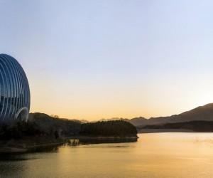 The Sunrise Kempinski Hotel, Beijing