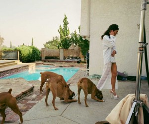 The Valley by Larry Sultan