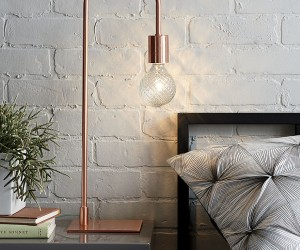 The Warm Glow of Copper Dcor