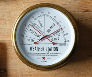 The Weather Station: Meteorology Simplified