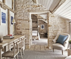 The Wild Rabbit Hotel