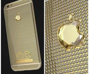 The World Most Expensive iPhone 6 Costs 2.7 million