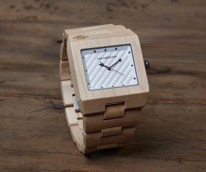 Thegarwood Wooden Watches