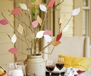 These 15 Fall Centerpieces Will Have You Wishing For Autumn