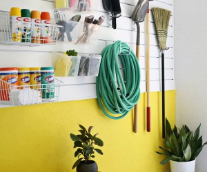 These 18 Easy Tricks Will Have Your Garage Organized in No Time