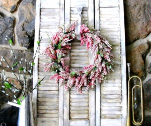 These 25 DIY Shutter Projects Will Ignite Your Rustic Style