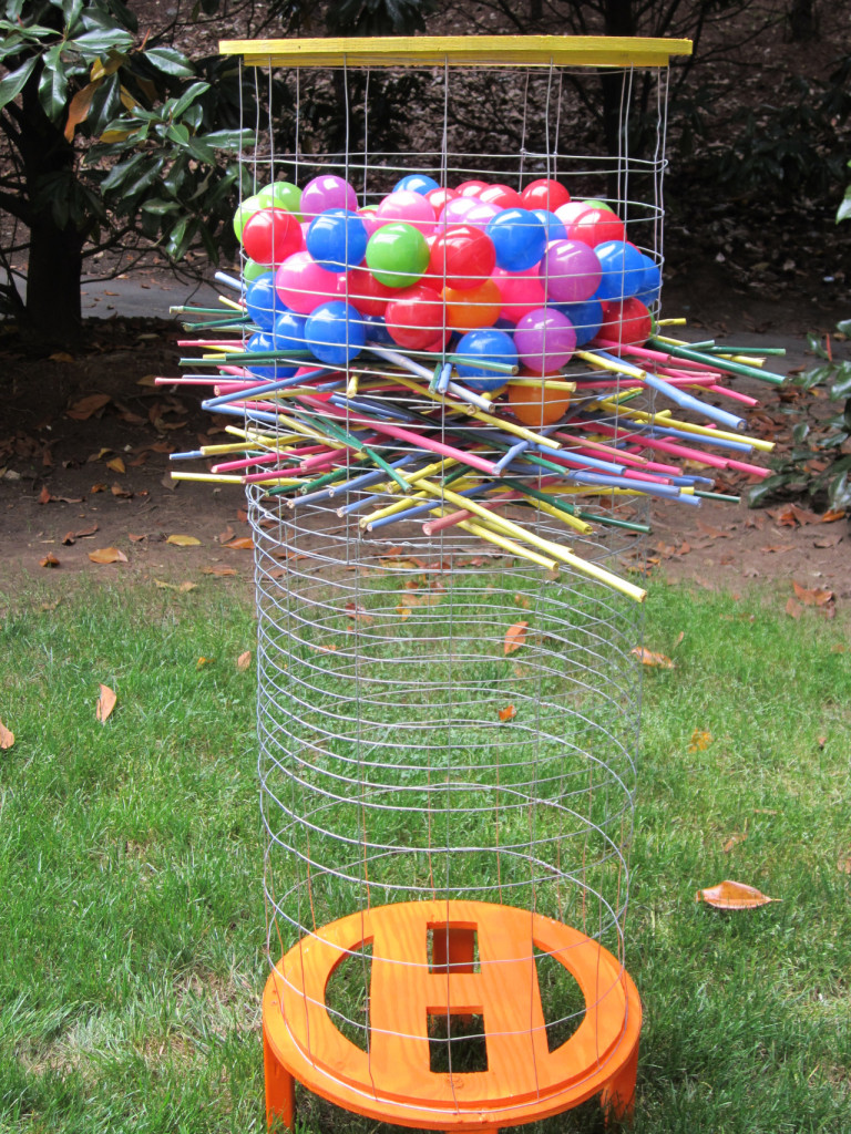 These DIY Lawn Games Are Perfect for Outdoor Entertaining