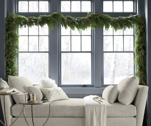 These Peaceful Holiday Vignettes Will Inspire a Calm Christmas