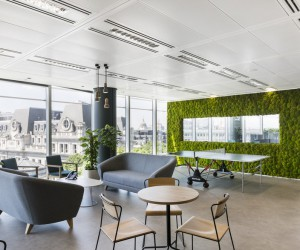 ThirdWay Group Create New Offices for Pageant Media