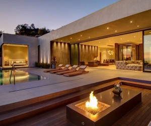 This Incredible Los Angeles House Has Got It All