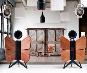 This Is How A 300,000 Speaker Is Made