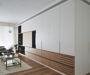 This Is It Refurbishes Israeli BSR House