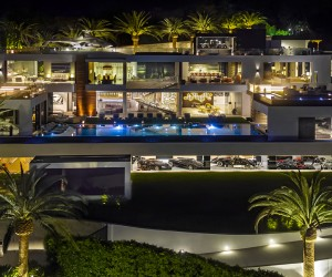 This is the most expensive home in America 250M