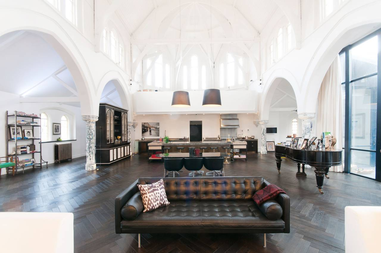 old church converted into a luxury home home decor laux us