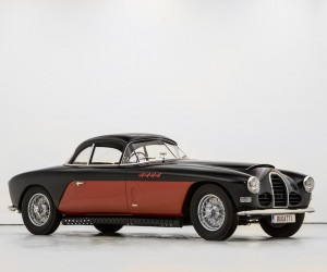 This Rare 11954 Bugatti Type 101C Coup Can Be Yours for 2 Million