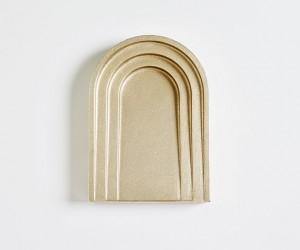 Thoronet Dish by Studio Henry Wilson
