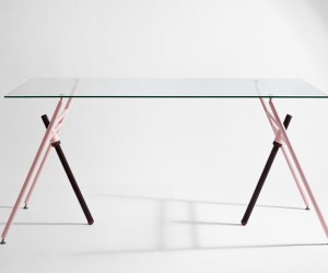 Thread Trestles by Coordination