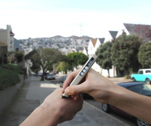 Three SmartPen