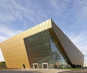 Tianjin Sports Arena | KSP Jrgen Engel Architekten