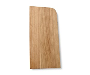 Tilt Cutting Board by Tobias Tstesen for Menu