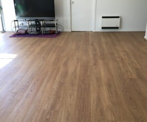 Timber Look Laminate Flooring