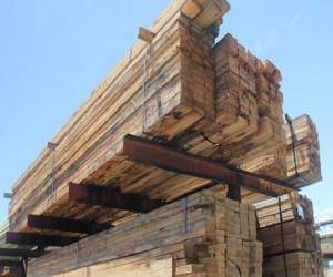 Building Materials: Timber