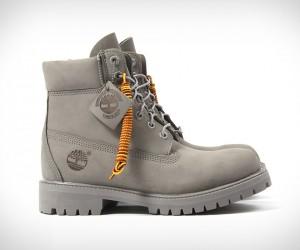 Timberland Mono Grey Boots