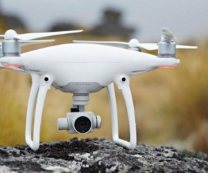 Time To Kiss The Sky With The 7 Best Drones For Private Use
