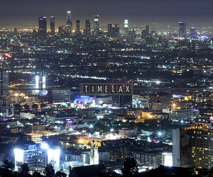 TimeLAX 02 - Timelapse Of Los Angeles