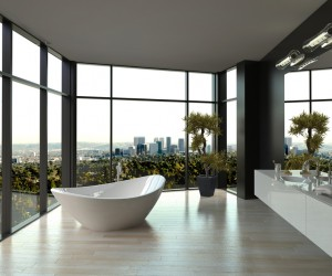 Timeless Bathroom Designs