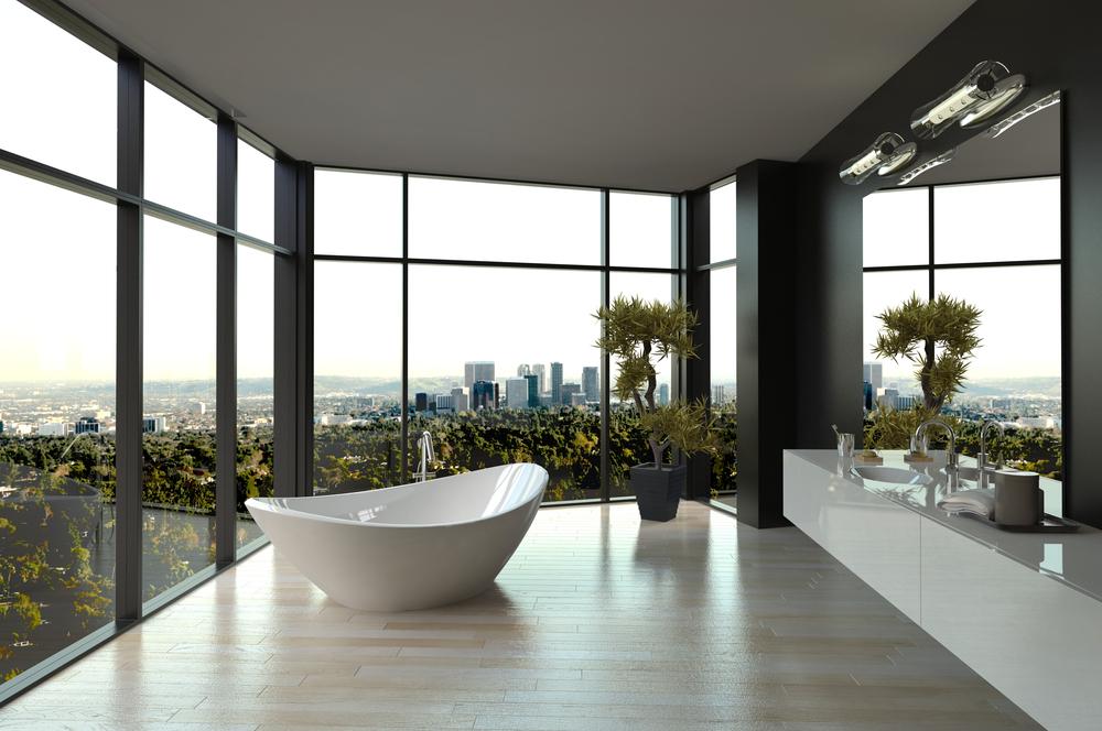 Timeless Bathroom Designs