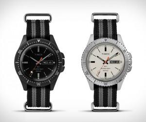 Timex X Todd Snyder Maritime Sport Watch