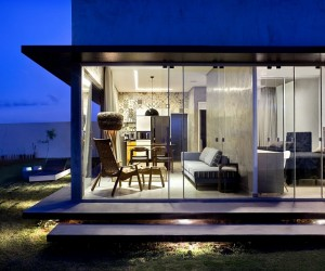 Tiny Designs: Brilliant Box House