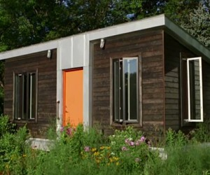 Tiny Home by Yestermorrow Design Build
