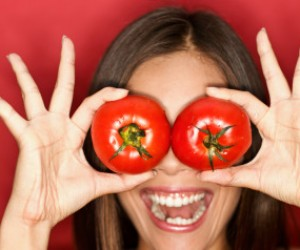 Tips For Growing Great Organic Tomatoes