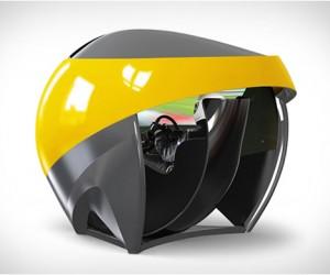 TL3 Racing Simulator