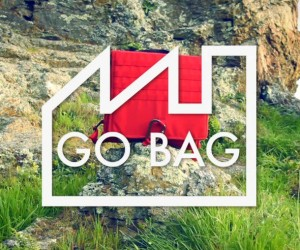 TOC Go Bag: The Ultimate Disaster Bag
