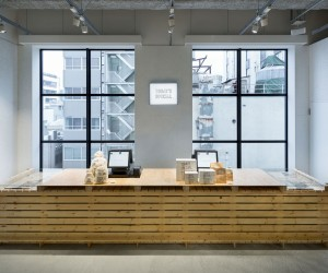 Todays Special by Schemata Architects