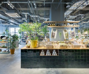 Todays Special Kyoto by Schemata Architects