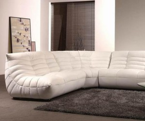 Togo Sofa: Luxurious Sectional Couch