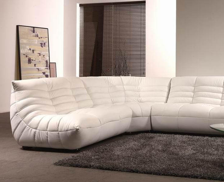 Togo Sofa Luxurious Sectional Couch